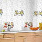 kitchen tiles design
