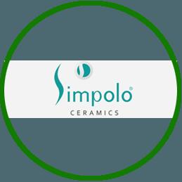 Simpolo Logo Tile